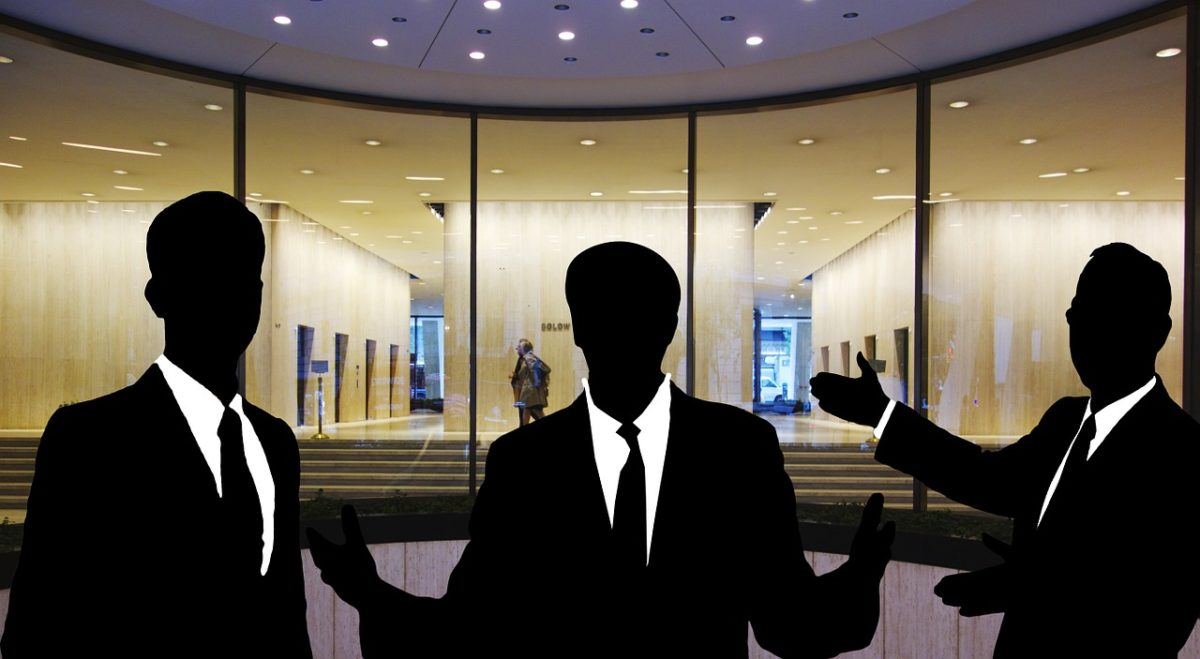 Charyzma w biznesie