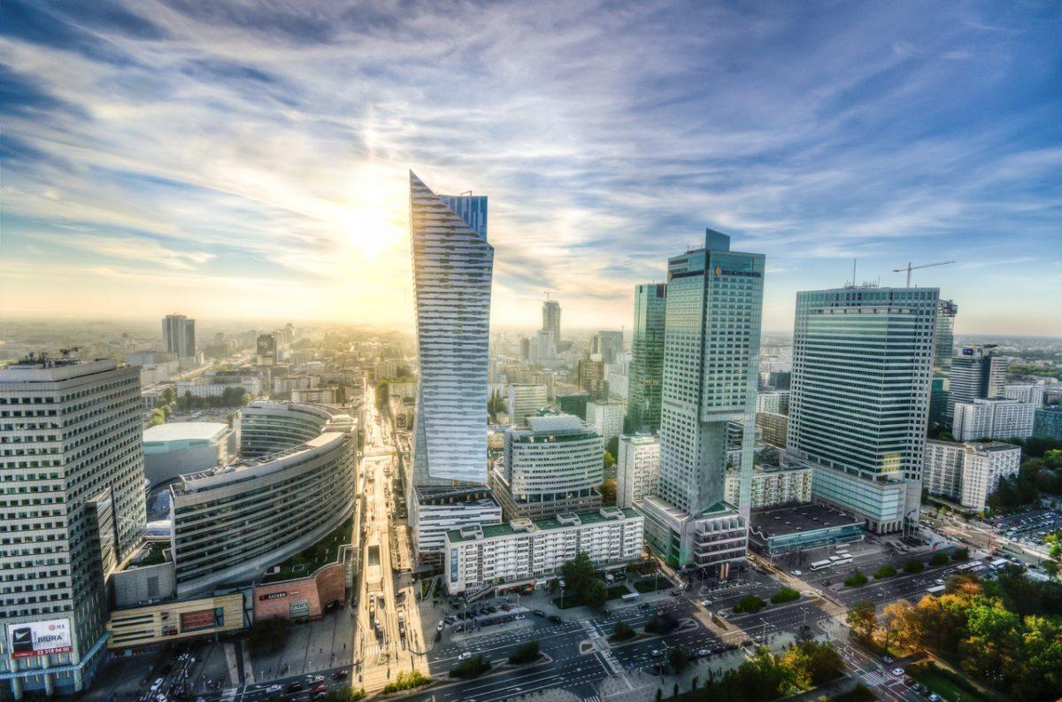 Atrakcyjne inwestycje deweloperskie w stolicy