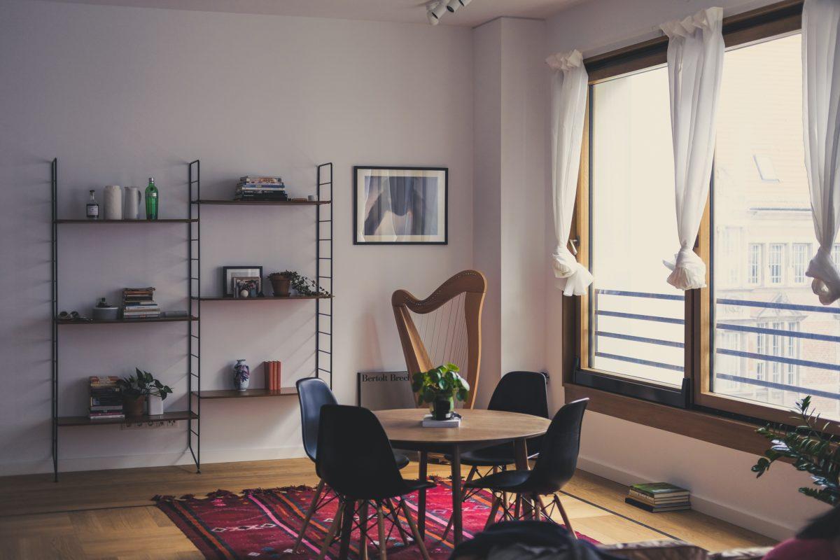 Wzrost cen mieszkań na rynku nieruchomości