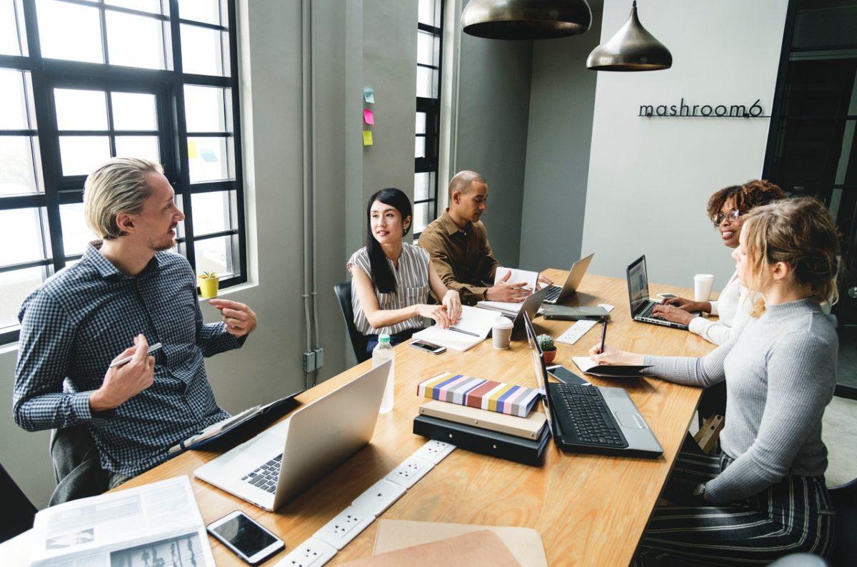 Informacja zwrotna zwiększa produktywność lidera