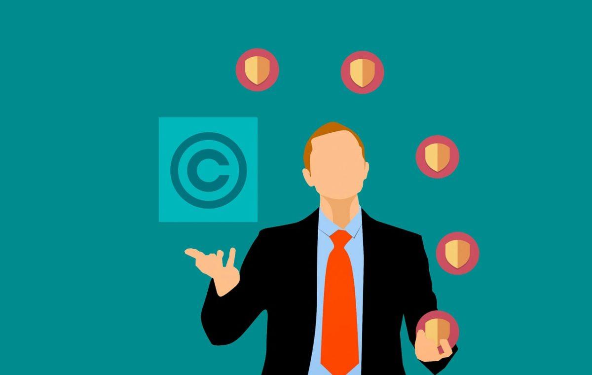 Prawa autorskie do darmowych zdjęć