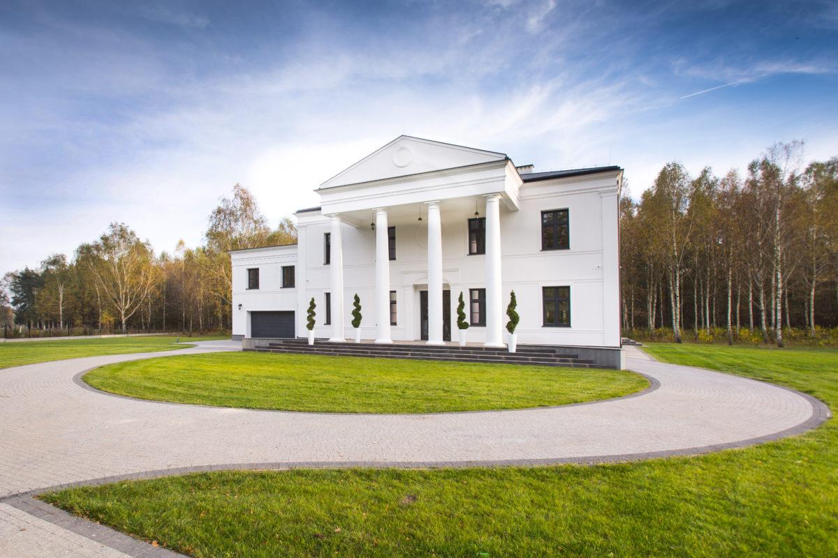 Luksusowe nieruchomości jako lokata kapitału z potencjałem
